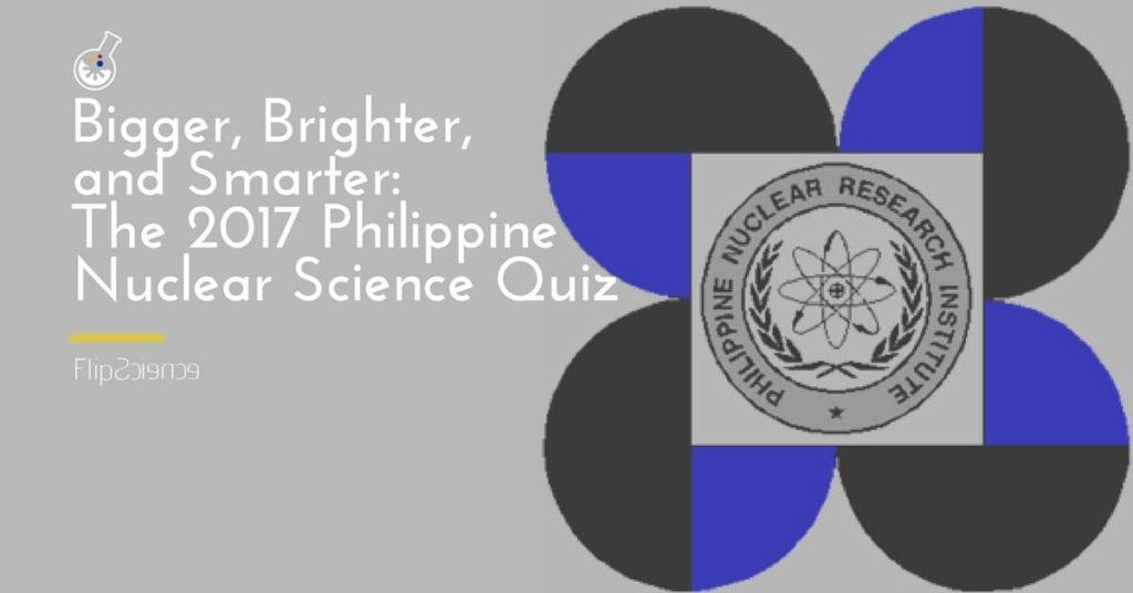philippine nuclear science quiz pnsq