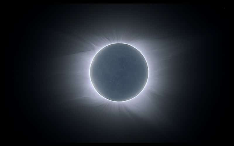 solar eclipse, eclipse