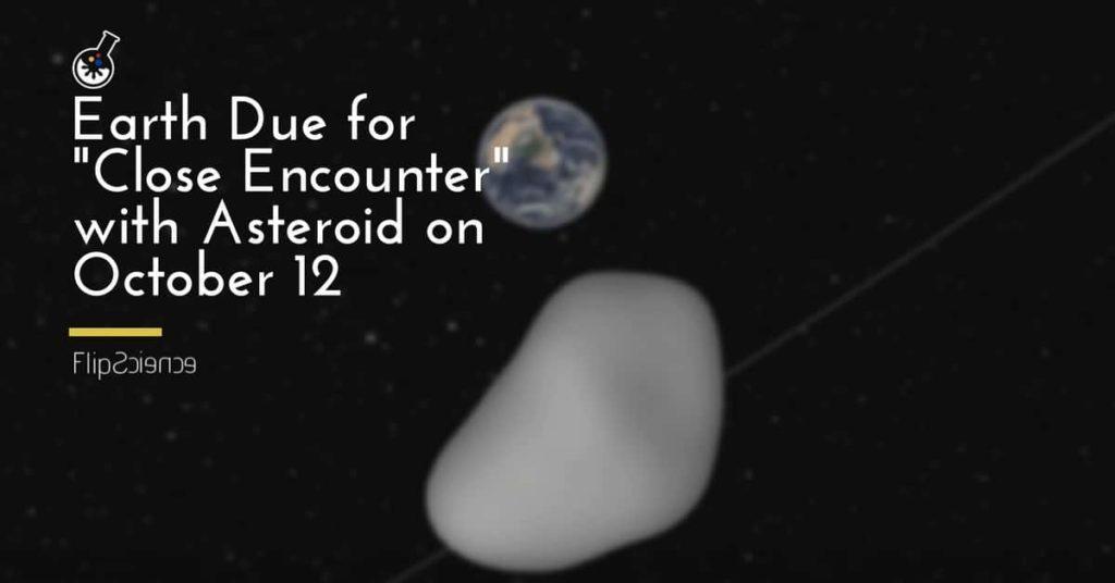 earth asteroid tc4