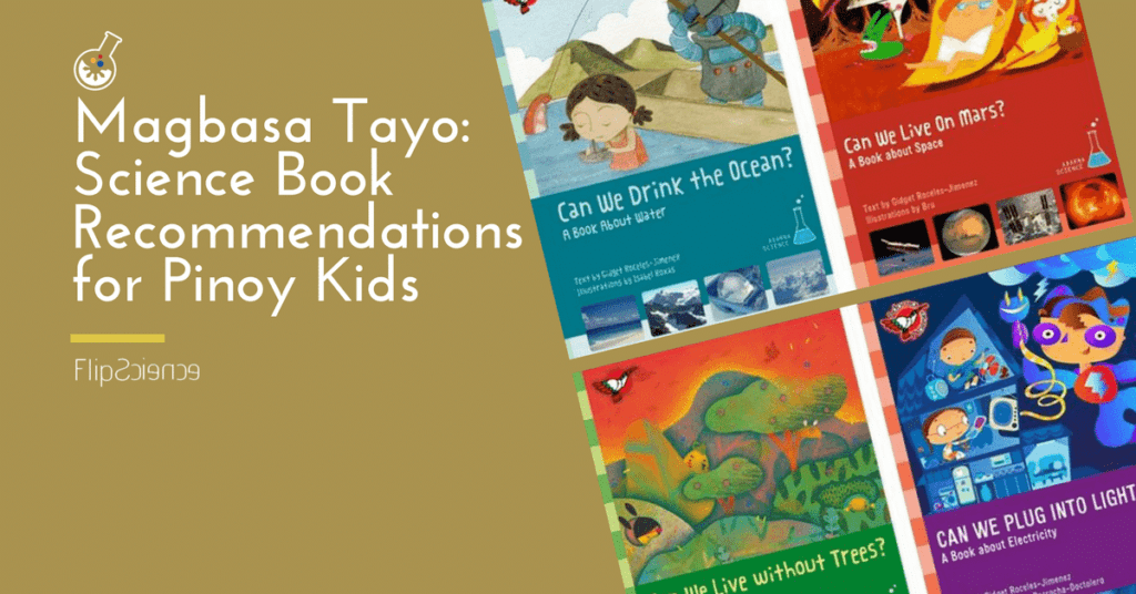 science books pinoy