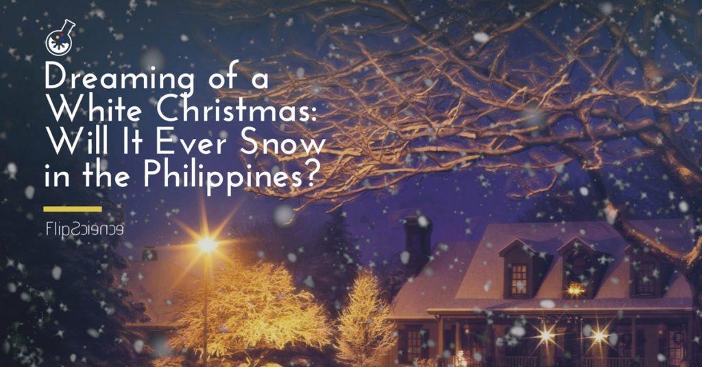 snow philippines