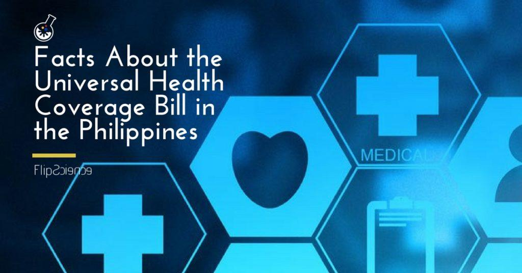 health coverage act, philippines, universal health coverage