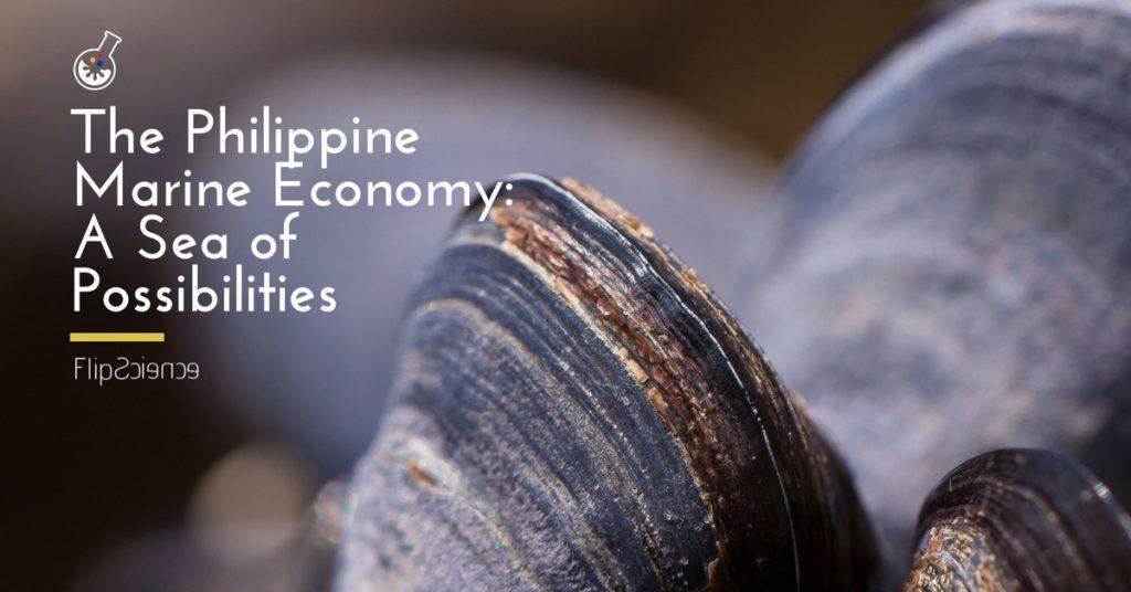marine, science, philippines, economy, crab, alimasag, mussel, asian sea bass