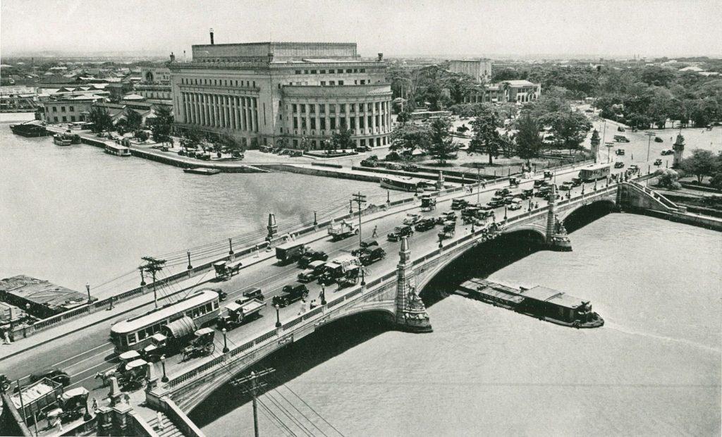 pasig river history