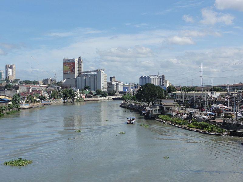 pasig river rehabilitation philippines