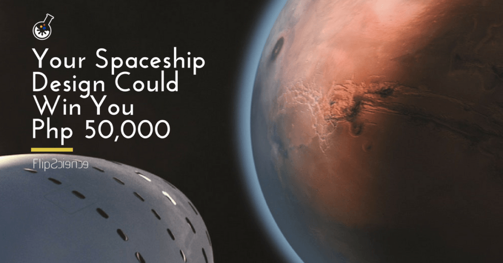 Spaceship, spacecraft design challenge