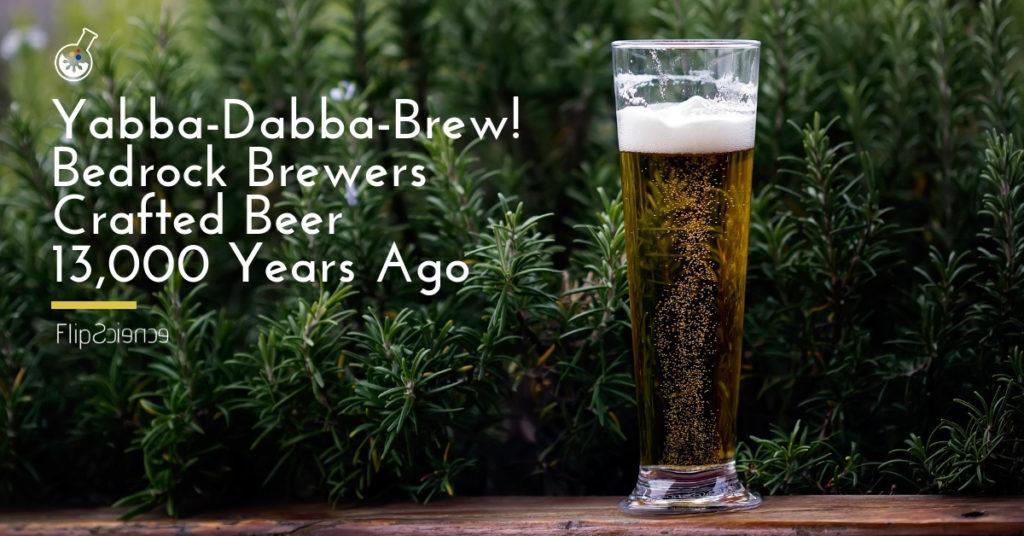 craft, beer, prehistoric