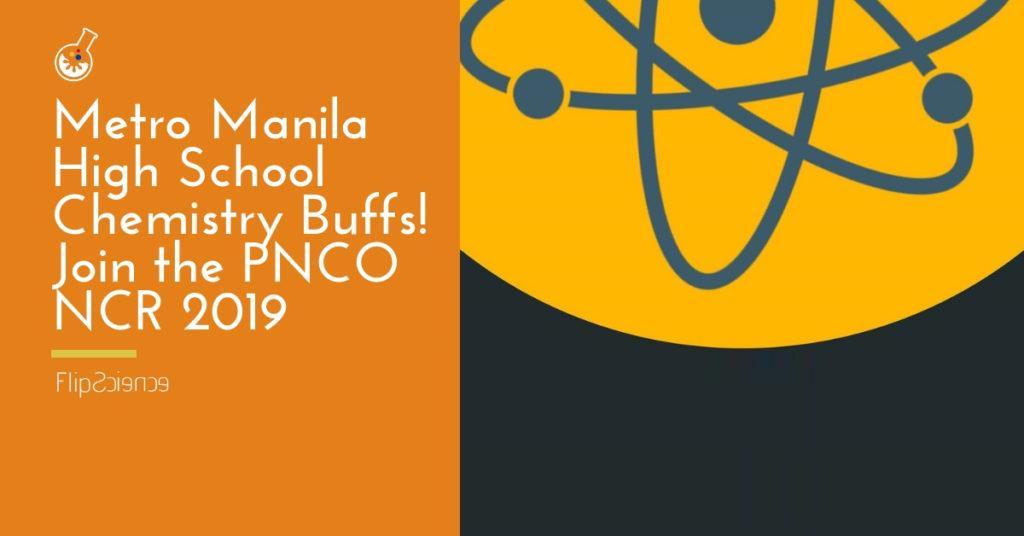 PNCO, chemistry, olympiad