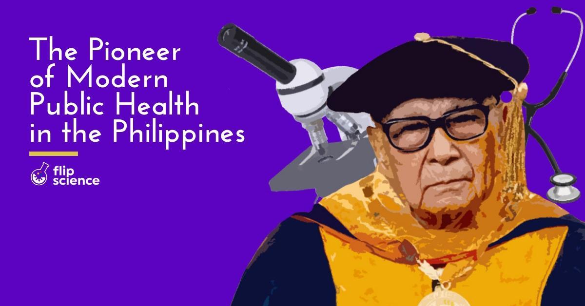 hilario lara, public health, national scientist