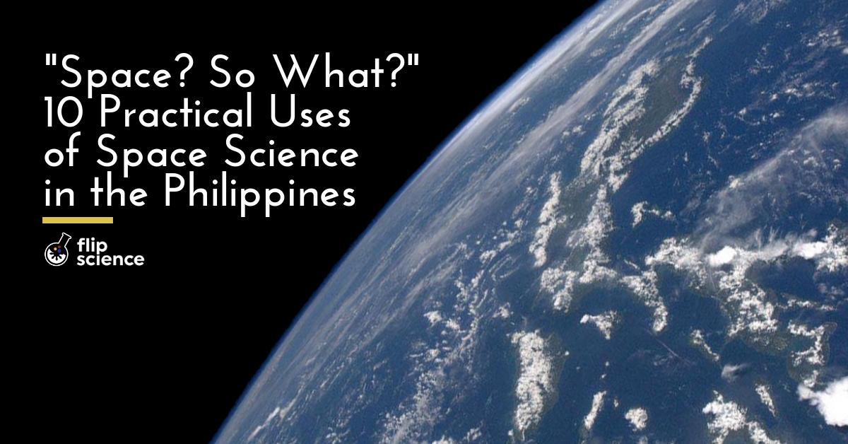 philippines, space