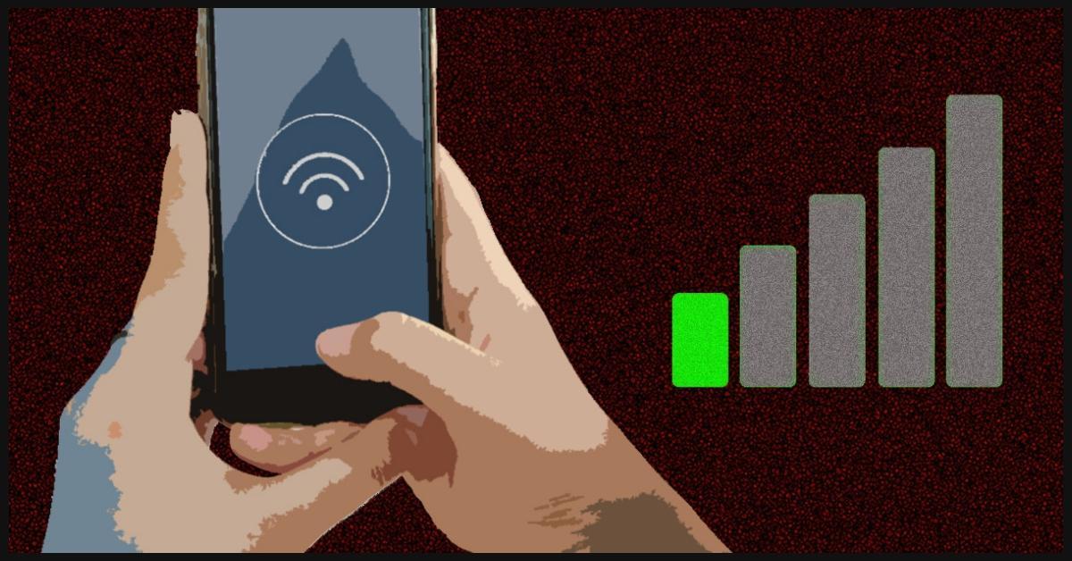 phone, signal, askflipscience