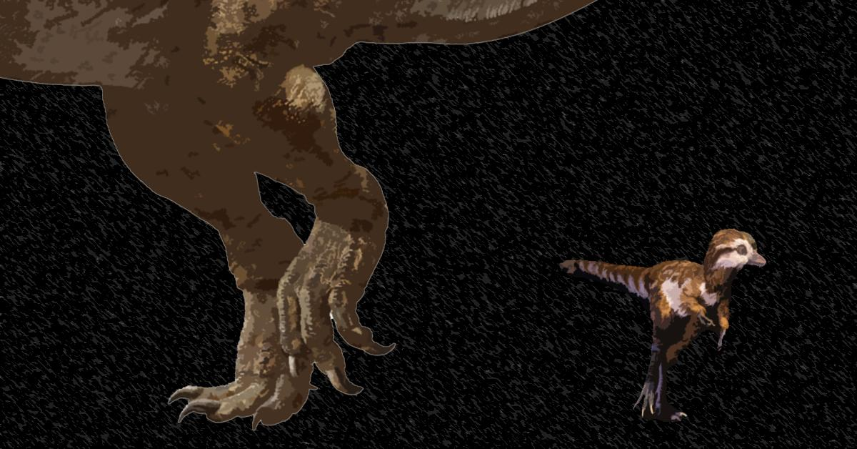 t. rex, tyrannosaurus, tyrannosaur