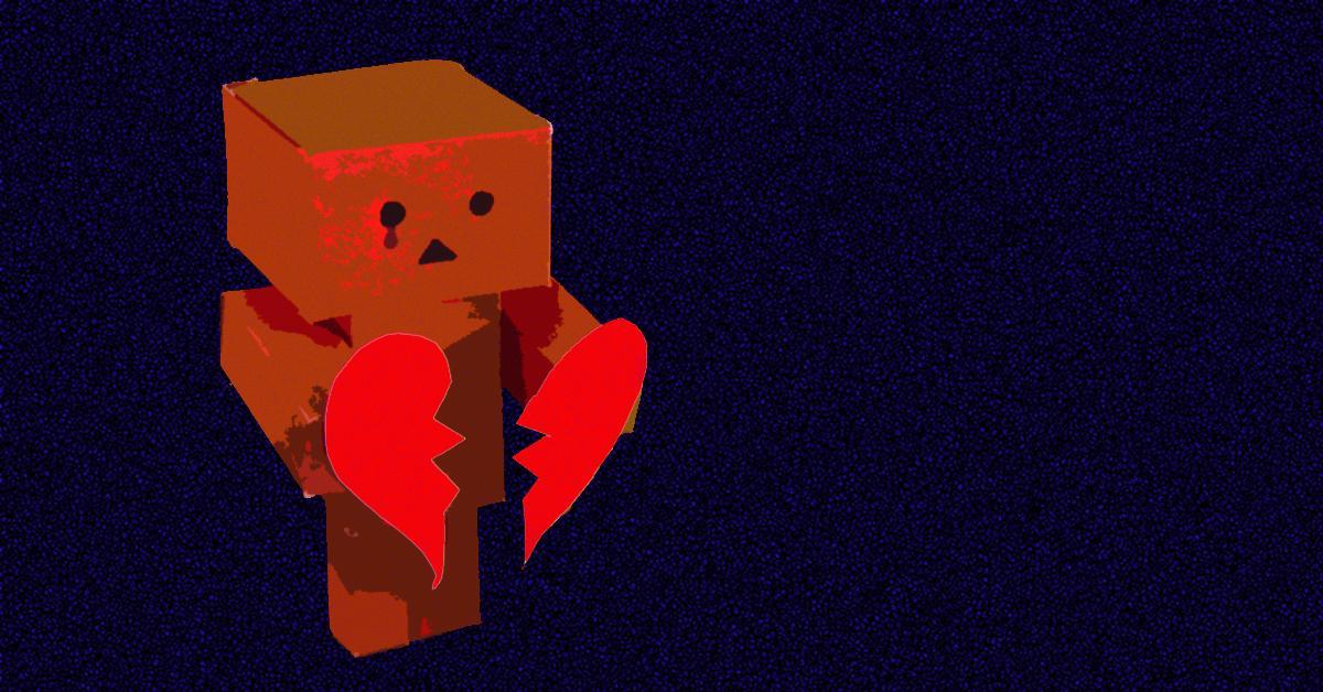 askflipscience, heartbreak