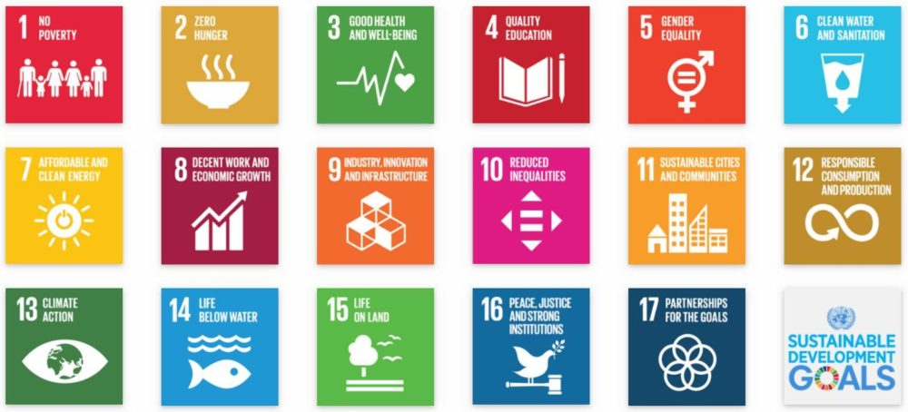 UN, SDG