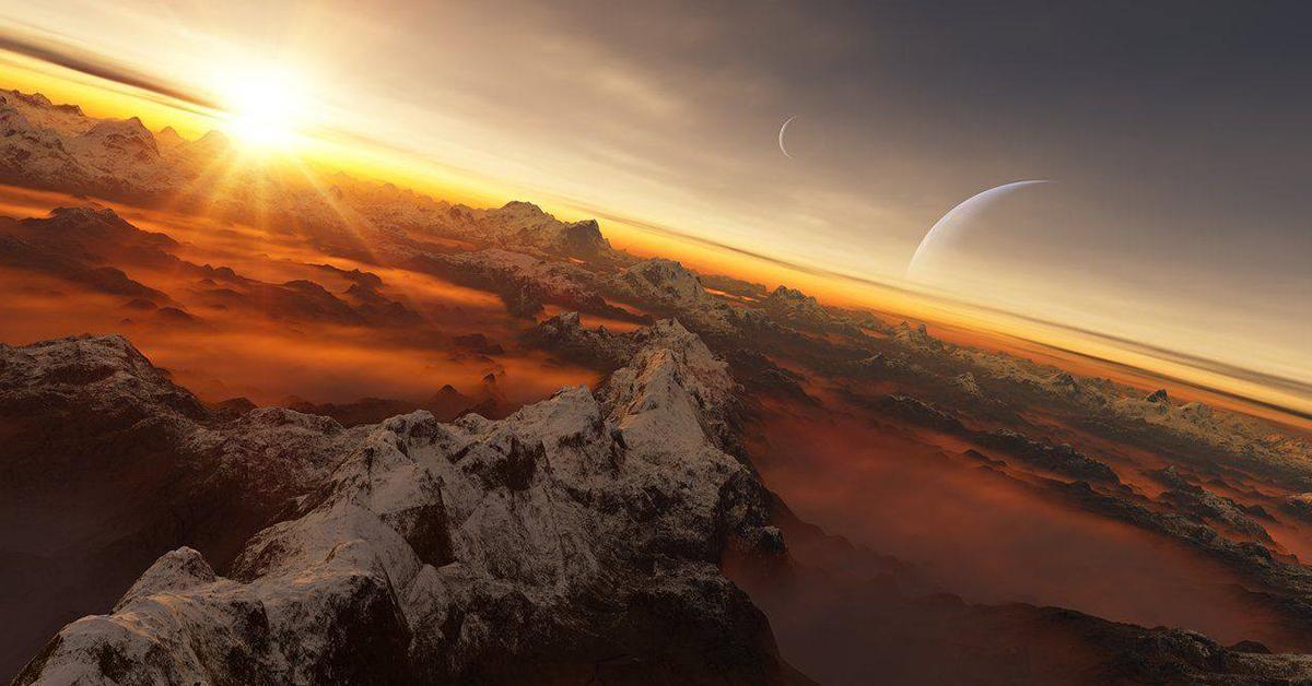 exoplanet, star, iau