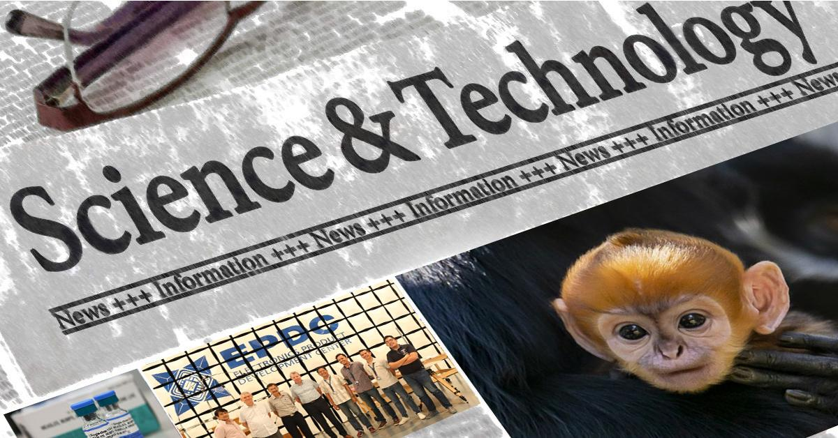 scitech, science, technology, twist