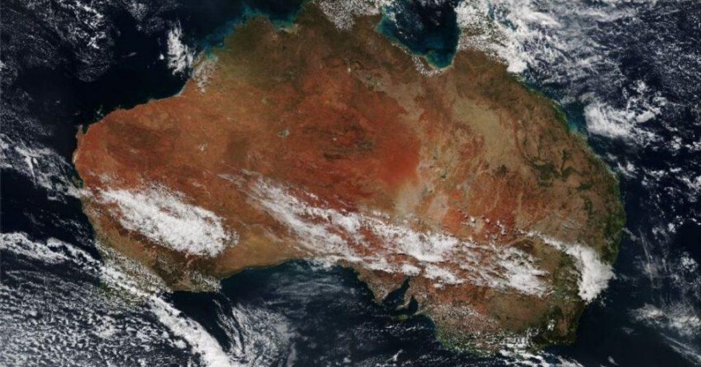 australia, rust, flipfact, flipfacts, flipscience