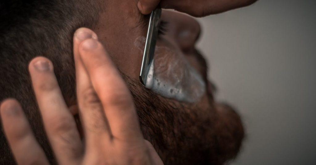 shaving, hair, flipfact, flipfacts, flipscience