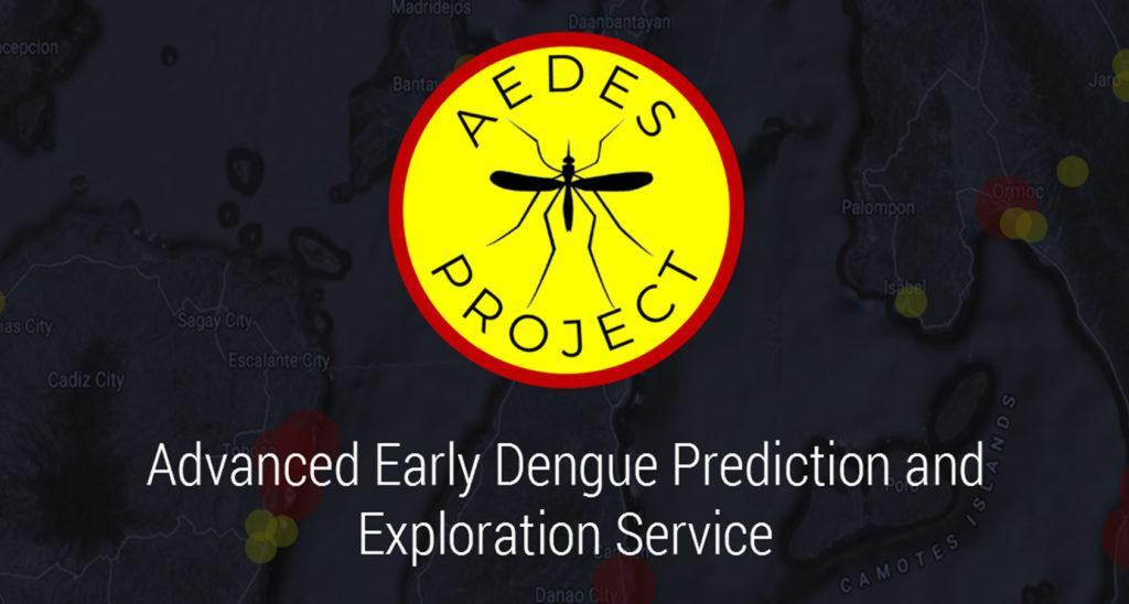 Aedes, Aedes Project, NASA Space Apps
