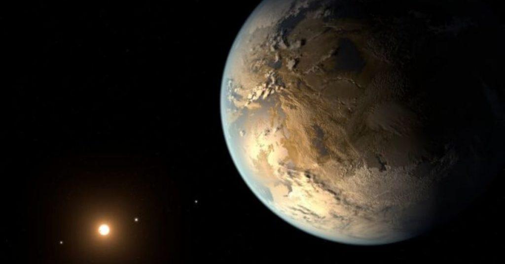 flipfact, flipfacts, flipscience, Kepler-186f, Kepler