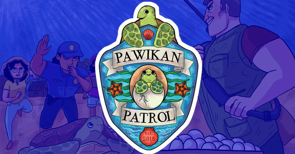 pawikan patrol