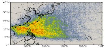 cyclone, JAMA