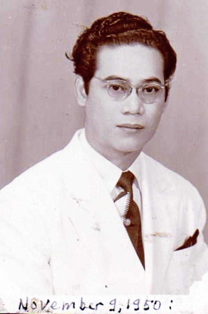 national scientist, teodoro agoncillo